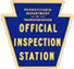 Pennsylvania State Inspection